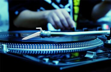 DISC JOCKEY <br> SERVICES